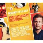 Dermot O'Leary: Saturday Sessions