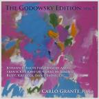 Godowsky Edition, Vol. 7