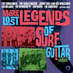 More Lost Legends of Surf Guitar