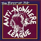 Best of the Anti-Nowhere League