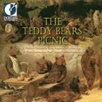Teddy Bears Picnic / Foreman, New Columbian Brass Band
