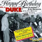 Happy Birthday, Duke! The Birthday Sessions, Vol. 5