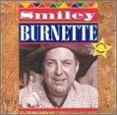 Smiley Burnette