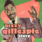 Dizzy Gillespie Story: 1939-1950