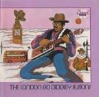 London Bo Diddley Sessions