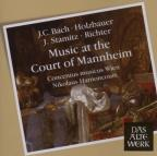 Music at the Court of Mannheim