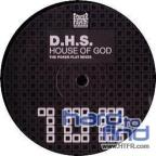 House of God (The Poker Flat Mixes)