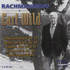 Earl Wild plays Rachmaninov
