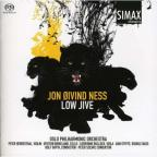 Jon Oivind Ness: Low Jive