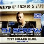 7717 Cullen Blvd, Vol. 2