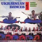 Ukrainian Dances