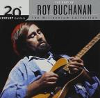 20th Century Masters - The Millennium Collection: The Best of Roy Buchanan