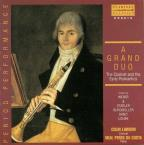 Grand Duo: The Clarinet of t
