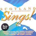 Scotland Sings: 60 Scottish Favorites