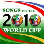 Songs For the 2010 World Cup