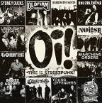 Oi! This Is Streetpunk!