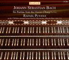 Bach: Six Partitas from the Clavier-Ubung 1 (1731)