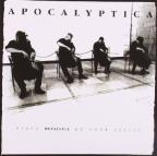 Apocalyptica Plays Metallica