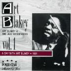 Day with Art Blakey and the Jazz Messengers, Vol. 1