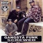Ganksta Funk (Chopped & Screwed)