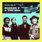 Very Best of Booker T. and the MG's