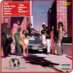 Rudy Ray Moore Party Album: The Player, the Hustler