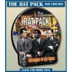 Rat Pack & Friends
