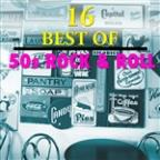 16 Best of 50s Rock n' Roll