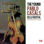 Young Pablo Casals: Cello Recital