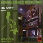 Historical Organs Of Philippines - Las Pinas