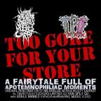 Fairytale Full of Apotemnophiliac Moments