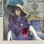 Zemlinsky, Schreker, Marx: Vocal Music / Dorow, Damerini