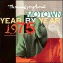 Motown Year By Year: The Sound Of Young America 1975