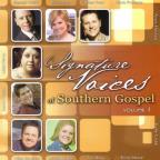 Signature Voices of Southern Gospel, Vol. 1
