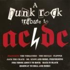 Punk Rock Tribute To AC / DC