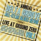 Live at Ground Zero, Vol. 1