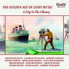 Golden Age of Light Music: A Trip to the Library
