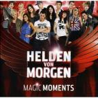 Helden Von Morgen: Magic Moments