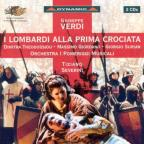 Verdi: I Lombardi alla Prima Crociata