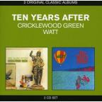 Classic Albums: Cricklewood Green/Watt