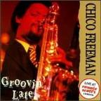 Groovin' Late - Live At Ronnie Scott's