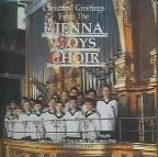 Christmas Greetings From the Vienna Boys Choir