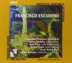 Escudero:Basque Music Collection V.05