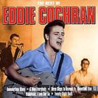 Best of Eddie Cochran