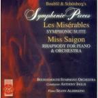 Les Miserables & Miss Saigon: Symphonic Pieces