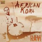 African Kora: Journeys of the Sunwalker
