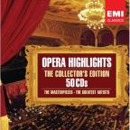 Opera Highlights: The Collector's Edition