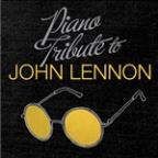 Piano Tribute to John Lennon