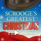 Scrooge's Greatest Christmas Playlist