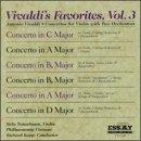 Vivaldi's Favorites, Vol. 3